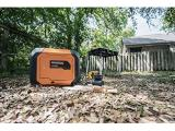 Generac 7127 iQ3500-3500 Watt Portable Inverter Generator Photo 1