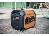 Generac 7127 iQ3500-3500 Watt Portable Inverter Generator Photo 5