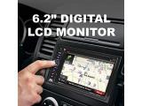 Car GPS Navigation and DVD Player Photo 2