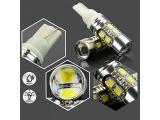 White LED Bulbs For Backup Reverse Lights Photo 2
