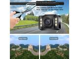 1080P Vehicle Backup Camera with 4.3 Inch Monitor Photo 3