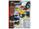 Trimax TCL65 Wheel Chock Lock Photo 4