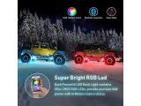 RGB Led Rock Lights Photo 1