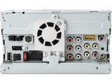 Pioneer MVH1400NEX 6.2 inches Photo 1
