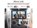 10.1 Inch Android Car Stereo Double Din Car Radio with Bluetooth Photo 3