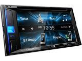 JVC XV95BK KW-V25BT (KWV25BT) Bluetooth CD/DVD/AM/FM/Digital Photo 1