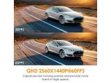 Vantrue X4 UHD 4K 3840x2160P 30fps Dash Cam, 3 Photo 2