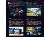 Vantrue X4 UHD 4K 3840x2160P 30fps Dash Cam, 3 Photo 4