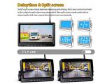 1080P Wireless Backup Camera w/ Built-in Recorder Photo 4