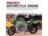 Motorcycle Highway Engine Guard Crash Bar Photo 1