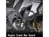Motorcycle Highway Engine Guard Crash Bar Photo 4