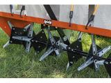 Agri-Fab 45-0299 48-Inch Tow Plug Aerator Photo 1