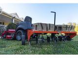 Agri-Fab 45-0299 48-Inch Tow Plug Aerator Photo 5