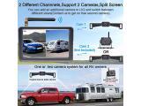 LK2 Wireless Backup Camera Photo 1