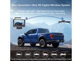 LK2 Wireless Backup Camera Photo 3