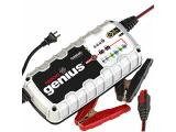 Pro-Series Battery Charger and Maintainer