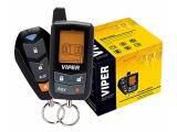 Click & ADD Viper 5305V 2-Way LCD Security Alarm Photo 1