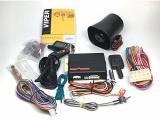 Click & ADD Viper 5305V 2-Way LCD Security Alarm Photo 3