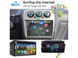 Android 9.0 Multimedia Touch Screen Double DIN Car Navigation Stereo Photo 1