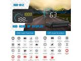 Car Hud Display - ACECAR Upgrade Head Up Display Dual Mode Photo 1