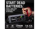 NOCO Boost XL GB50 1500 Amp 12-Volt UltraSafe Lithium Jump Starter Box Photo 1