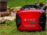 A-iPower SUA2000iV 2000 Watt Portable Inverter Generator Photo 2