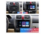 Hikity Android Car Stereo Double Din Photo 1