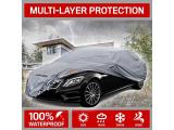 Motor Trend Defender Pro Car Cover 7-Series Waterproof for All Weather Photo 1