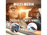 Audio Systems Elite BV755BLC Car DVD Player with Rearview Backup Camera Photo 3