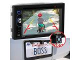 Audio Systems Elite BV755BLC Car DVD Player with Rearview Backup Camera Photo 4