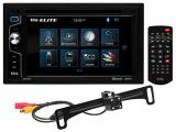 Audio Systems Elite BV755BLC Car DVD Player with Rearview Backup Camera