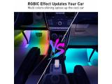 Govee RGBIC Interior Car Lights with Smart App Control Photo 2