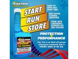 Star Tron Enzyme Fuel Treatment - Concentrated Gas Formula Photo 2