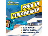 Star Tron Enzyme Fuel Treatment - Concentrated Gas Formula Photo 3