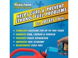 Star Tron Enzyme Fuel Treatment - Concentrated Gas Formula Photo 4
