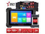 Autel Scanner MK908P (Maxisys Pro)