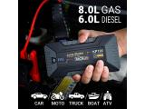 TACKLIFE 1200A Peak Car Jump Starter Photo 1