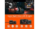 Vantrue N4 3 Channel Dash Cam Photo 4