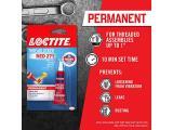 Loctite Threadlocker Red 271,0.20 fl. oz Photo 1