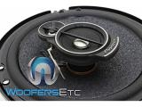Pioneer TS-A1676S 6.5 320W 3-Way Coaxial Speakers System Photo 3