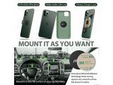 Magnetic Phone Car Mount- FlePow Universal 360° Photo 4
