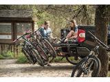 Saris Superclamp Ex 2 Bike Hitch Car Rack Photo 5