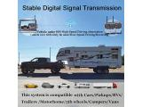 Yakry Y28 FHD 1080P Digital Wireless 2 Backup Camera Photo 2
