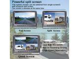 Yakry Y28 FHD 1080P Digital Wireless 2 Backup Camera Photo 3