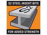 GEARWRENCH 84 Piece 1/4 Inch, 3/8 Inch & 1/2 Inch Drive Bit Socket Set Photo 5