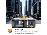 TOGUARD Dual Dash Cam FHD 1080P Photo 4
