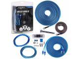 Skar Audio 4 Gauge CCA Complete Amplifier Installation Wiring Kit Photo 1