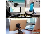 SCOSCHE MAGWSM2 MagicMount Universal Magnetic Phone/GPS Suction Cup Mount Photo 3