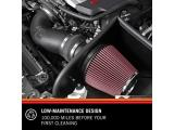 K&N Cold Air Intake Kit: High Performance - Guaranteed to Increase Horsepower Photo 5