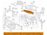 Honda Genuine 17220-R1A-A01 Air Cleaner Element Assembly Photo 2